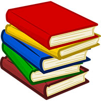 Books, Booklets, Old Bulletins