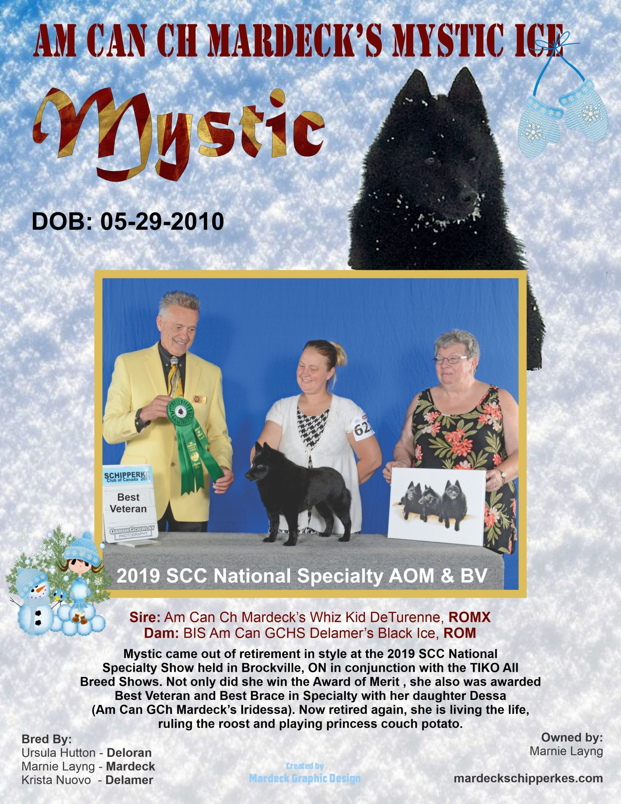 3 – FINAL Mystic Bulletin Winter Issue Ad Draft Three